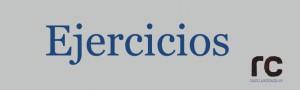 Ejercicios Fracciones